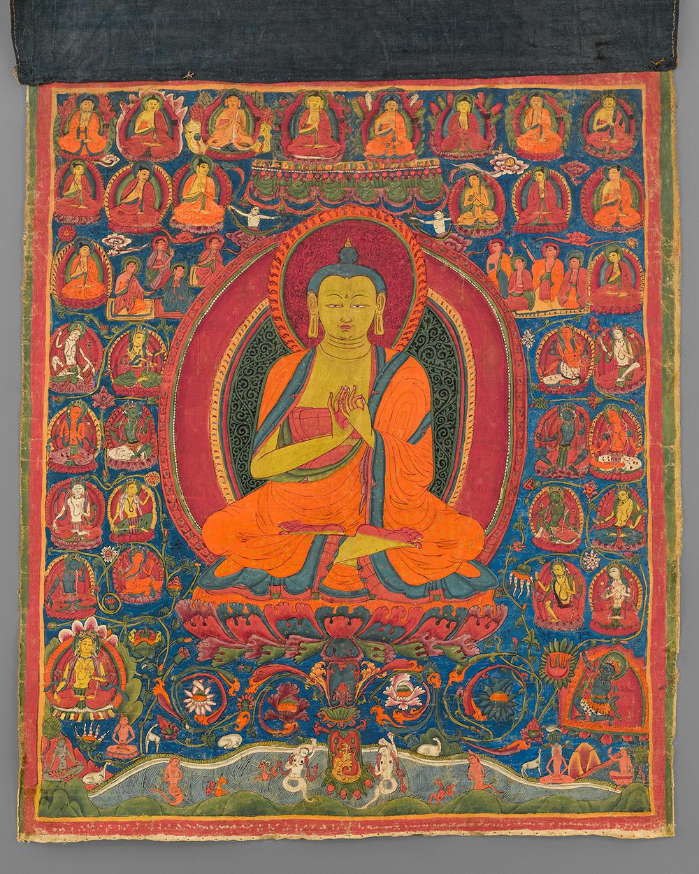 buddha-shakyamuni-painting