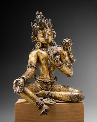 Padmapani Lokeshvara