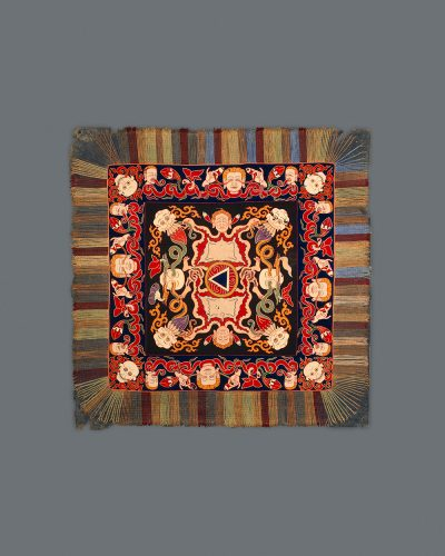 Tantric Canopy Applique